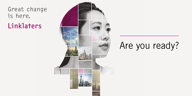 Join Linklaters for a meritocratic, performance-driven culture