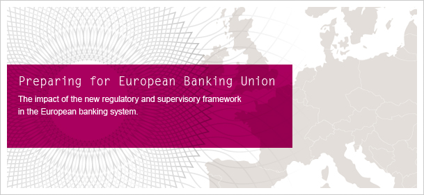 Looking ahead - The impact of changes in banking supervision