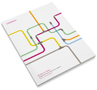 Report cover: Routes to return: Navigating Europe's infrastructure regulation